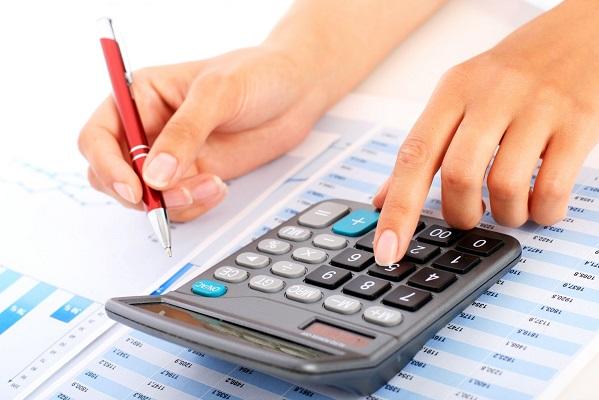 เครื่องมือในการคำนวณ หักภาษี ณ ที่จ่าย